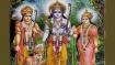 ಯೋಗದ ಹಿಂದಿರುವ ಪೌರಾಣಿಕ ಕತೆ-ಎಪಿಸೋಡ್ 3:  ವೀರಾಸನ ಹಾಗೂ ಆಂಜನೇಯ ಆಸನದ ಹಿಂದಿರುವ ಸ್ವಾರಸ್ಯಕರ ಕತೆ