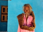 ಕಳೆದ 40 ವರ್ಷದಿಂದ ಕೂದಲಿಗೆ ಕತ್ತರಿ, ನೀರು ತೋರಿಸದ ಬಾಬಾ