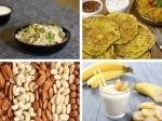 ಶ್ರಾವಣ ಮಾಸ 2019 : ಯಾವ ಆಹಾರಗಳನ್ನು ಸೇವಿಸಬೇಕು? ಯಾವ ಆಹಾರವನ್ನು ಸೇವಿಸಬಾರದು?
