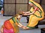 ಭಾರತೀಯರು ತಮ್ಮ ಹಿರಿಯರ ಪಾದಗಳನ್ನು ಏಕೆ ಮುಟ್ಟುತ್ತಾರೆ?