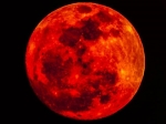 Lunar Eclipse 2021 : ಮೇ. 26ಕ್ಕೆ ಸಂಭವಿಸಲಿದೆ ರಕ್ತ ಚಂದ್ರಗ್ರಹಣ: ಇದು ಎಲ್ಲೆಲ್ಲಿ ಗೋಚರಿಸಲಿದೆ