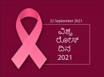 ವಿಶ್ವ ರೋಸ್ ದಿನ 2021: ಕ್ಯಾನ್ಸರ್ ರೋಗಿಗಳಲ್ಲಿ ಭರವಸೆಯ ಕಿರಣ ಮೂಡಿಸಿದ್ದ ರೋಸ್