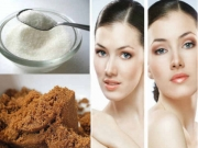 The Amazing Beauty Benefits Of Sugar
