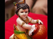 ಜನ್ಮಾಷ್ಟಮಿಯ ವಿಶೇಷ: ಶ್ರೀಕೃಷ್ಣನ ಅನುಗ್ರಹ ಪಡೆಯಲು ಈ ಮಂತ್ರಗಳನ್ನು ಪಠಿಸಿ