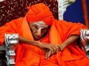 ನಡೆದಾಡುವ ದೇವರು: ಶ್ರೀ ಸಿದ್ದಗಂಗಾ ಸ್ವಾಮೀಜಿಯವರ ಬಗ್ಗೆ ತಿಳಿದುಕೊಳ್ಳಬೇಕಾದ 10 ಸಂಗತಿಗಳು