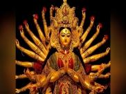 ನವರಾತ್ರಿ 2019: ಒಂಬತ್ತು ದಿನಗಳ ಮಹತ್ವ, ದಿನಾಂಕ ಮತ್ತು ಪೂಜಾ ಸಮಯ