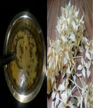 ರೆಸಿಪಿ: ಬಾಣಂತಿಯರ ಆರೋಗ್ಯ ವೃದ್ಧಿಸುವ ಕಿಸುಕಾರೆ ಹೂವಿನ ತಂಬಳಿ