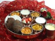 ನವರಾತ್ರಿ ಉಪವಾಸ: ಸೇವಿಸಬಹುದಾದ, ಸೇವಿಸಲೇಬಾರದ ಆಹಾರಗಳು, ಹೀಗಿರಲಿ ದಿನಚರಿ