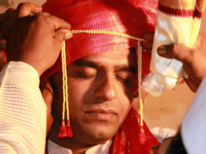Scarcity of brides for brahmin grooms