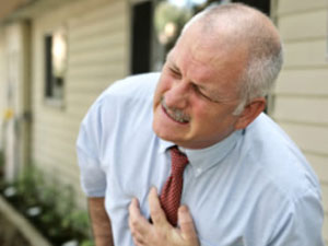 4 Common Signs Of Heart Attack