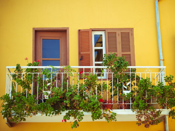 Tips to Decorate Your Balcony With Plants