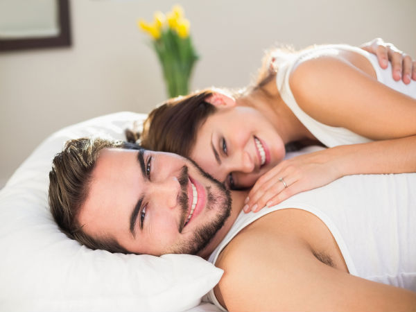 Want To Improve Your Relationship? Try Cuddling!