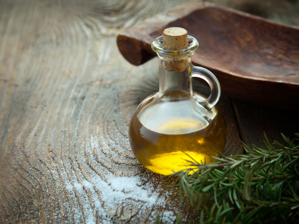 Brilliant Beauty Uses Of Castor Oil