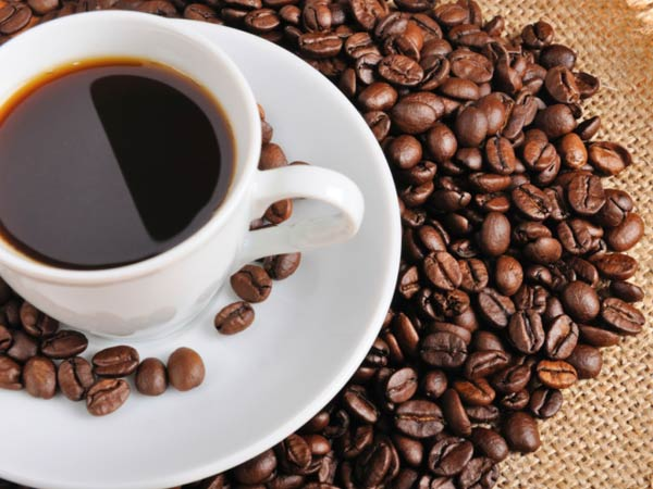 Why Drinking Coffee Is Good For Your Health
