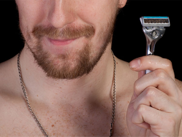 Tips for Men's shaving Problems and Solutions