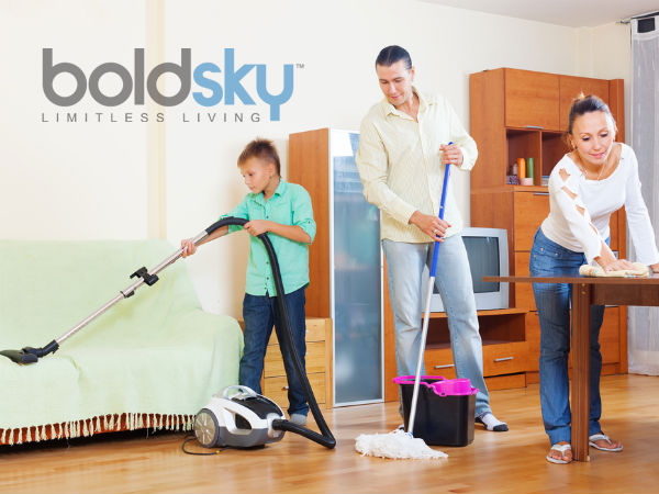 Quick Ways To Clean Carpet In Monsoon