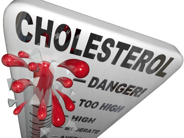 Surprising Facts About Cholesterol