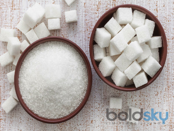 Ways To Use Sugar For Cleaning At Home