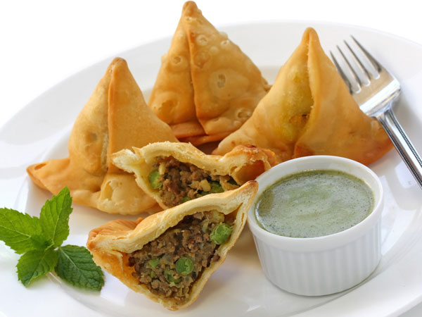 Deepavali special: mouthwatering sweet samosa