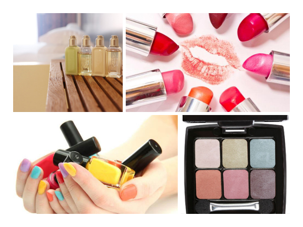 Potentially harmful ingredients in your make-up products