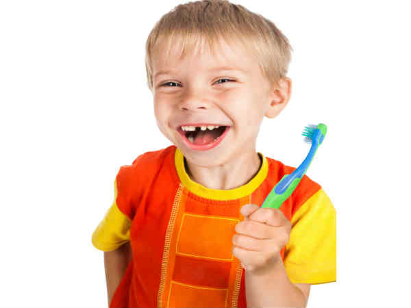 Precautions and treatment for dental caries in infants