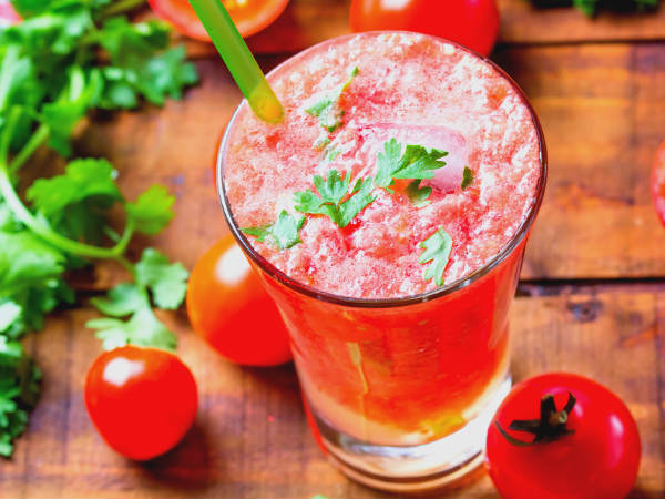 One Homemade Drink To Lose Weight In 2 Months