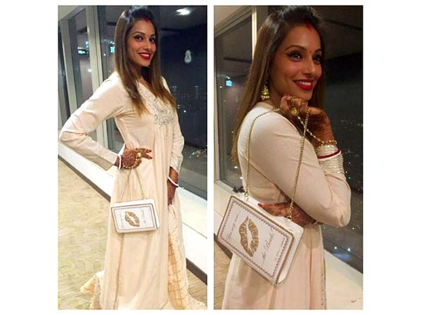 Bipasha Basu's First Look After Wedding check it out