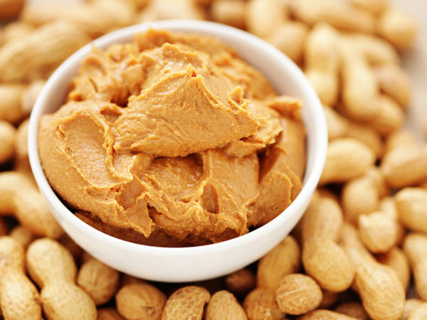 Is Peanut Butter Healthy For Kids?