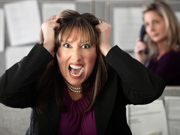 Different Forms Of Anger, and how to manage it