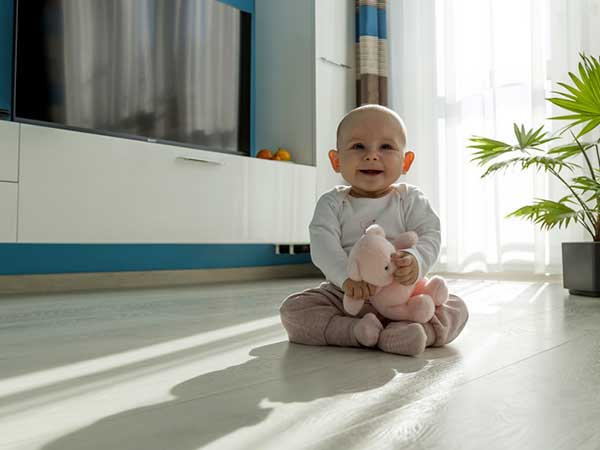 Dad Duty: Baby-Proof Your Home In 6 Ways