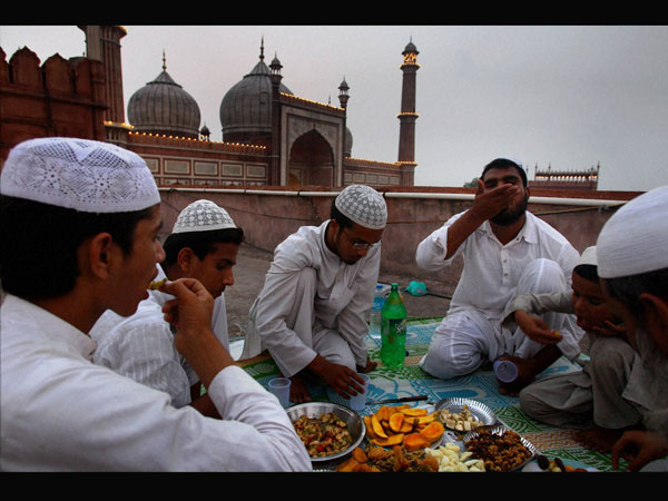 Nutritional Tips For Ramzan Fasting