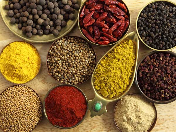 Importance Of Consuming Indian Spices