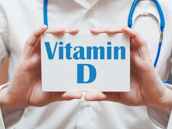 7 Signs You're Not Getting Enough Vitamin D