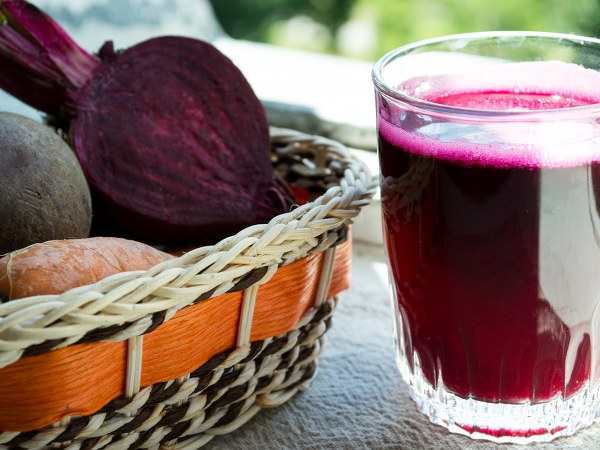 Health benefits a Glass of Beetroot and Orange Juice Every Day
