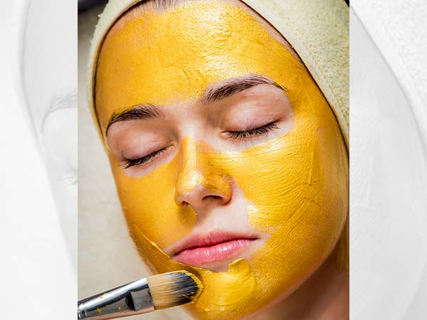 Have You Heard Of Pumpkin Face Packs?