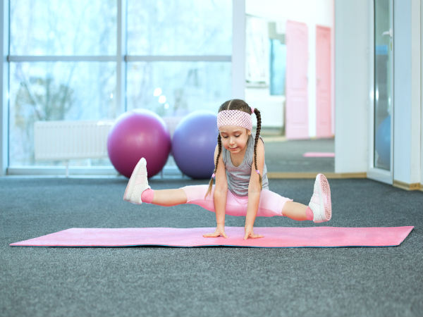 Do Exercises Boost Kids' Intellect?