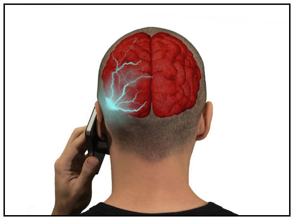 Precautions To Reduce Cell Phone Radiation Exposure