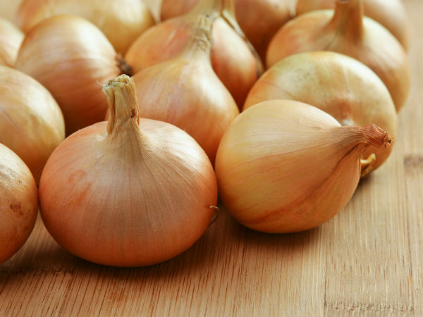 Why You Should Eat Onions Everyday