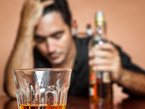 Drinking alcohol can Cause Certain Cancers