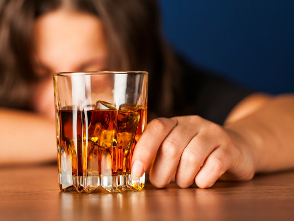 Alcohol exposure makes adolescents addicts
