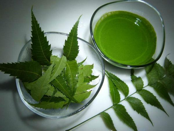 How To Use Neem To Cure Dandruff