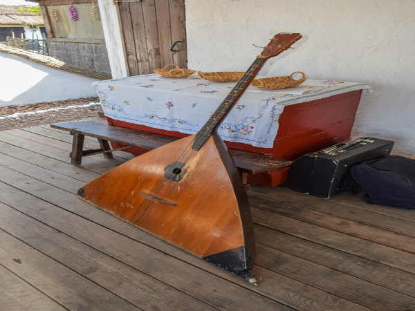 Bizarre And Unique Musical Instruments