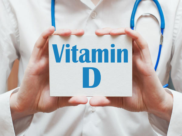 Here Is The Secret Of Vitamin D For Women!