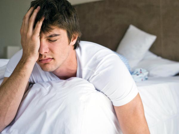 Sleep Mistakes You Need To Stop Making