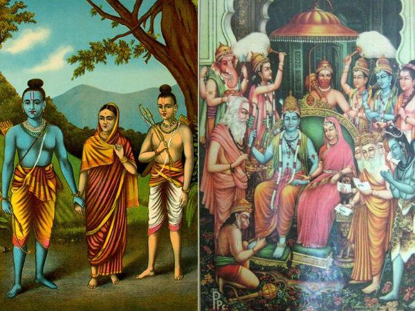 ಭೂ ತಾಯಿಯ ಮಗಳು 'ಸೀತಾ ಮಾತೆಯ' ರಹಸ್ಯ....