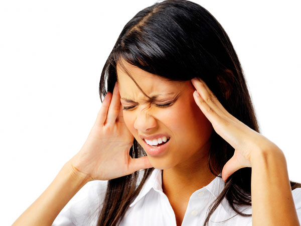 Types of headache that affects your body