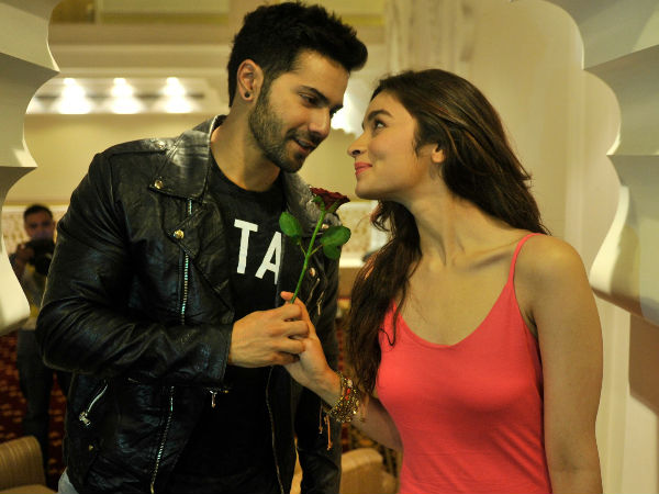 alia bhatt and varun dhawan - HD 1024×1024