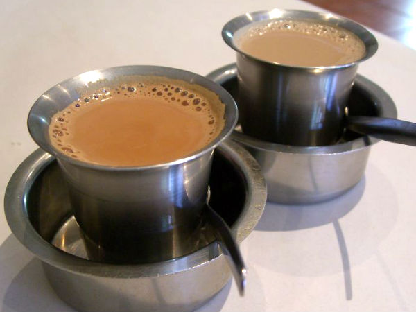 ಮಸಾಲಾ ಚಹಾ-ಸ್ವಾದದ ಜೊತೆಗೆ ಆರೋಗ್ಯದ ಭಾಗ್ಯ! | Reasons Why You Should be Drink Masala Chai - Kannada BoldSky