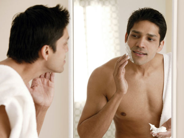 mens face cream