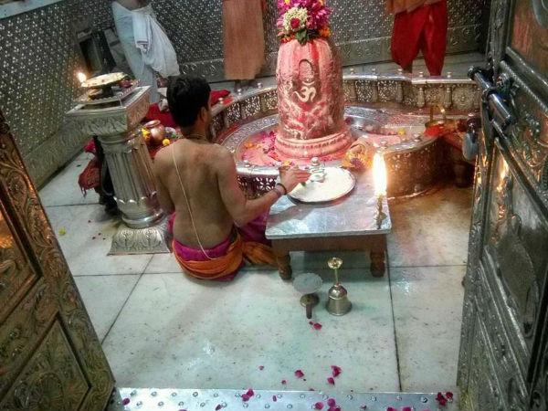 ಮಹಾಕಾಲೇಶ್ವರ ಜ್ಯೋತಿರ್ಲಿಂಗದ ಮಹಿಮೆ ಹಾಗೂ ದಂತಕಥೆ
